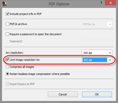 Cadimage Blog » Reducing the Size of your PDF files