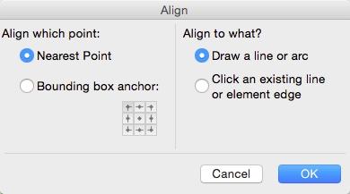 Align Elements